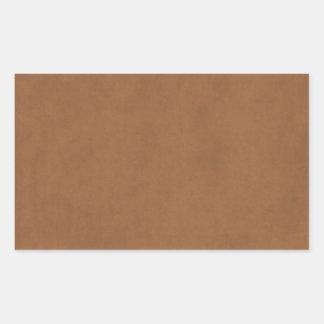 Vintager lederner Brown-Pergamentpapier-Hintergrun