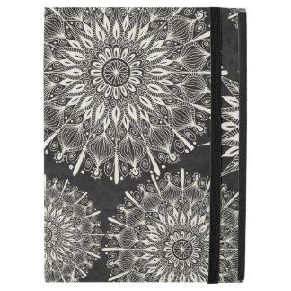 Vintager Mandala iPad Fall
