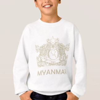 Vintager Myanmar Sweatshirt