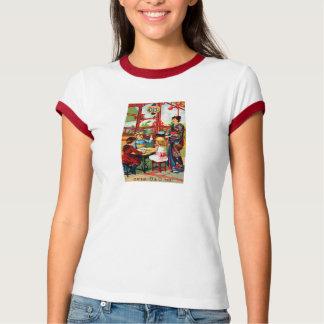 Vintager O&O Tee T-shirt