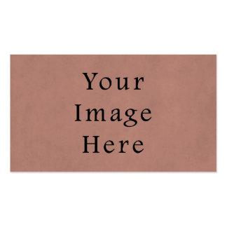 Vintager Pfirsich-rosaroter Pergamentpapier-Hinter