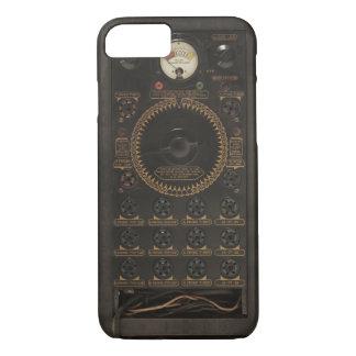 Vintager Radio Vol.2 iPhone 8/7 Hülle