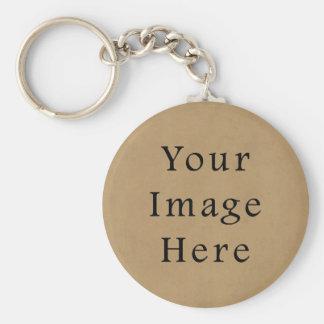 Vintager Schlüsselanhänger