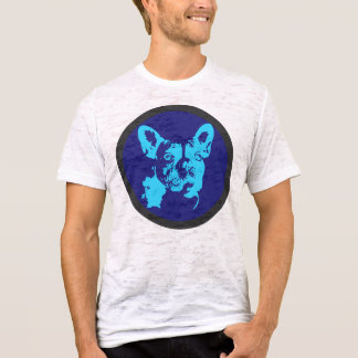 Vintager Tyrann T-Shirt