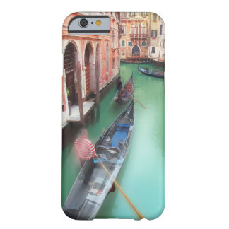 Vintager Venedig iPhone Fall Barely There iPhone 6 Hülle