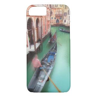Vintager Venedig iPhone Fall iPhone 7 Hülle