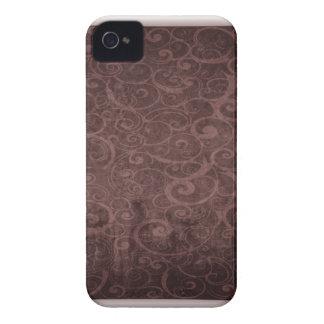 Vintager viktorianischer Grunge - iPhone 4 Etuis