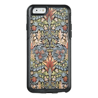 Vintager William Morris Snakeshead GalleryHD OtterBox iPhone 6/6s Hülle