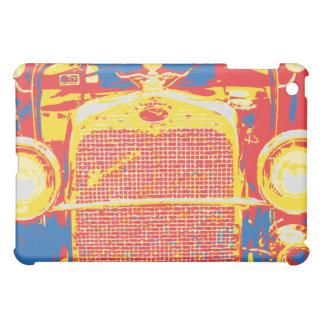 Vintages Auto iPad Mini Hülle