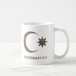 Vintages Azerbaijan Kaffeetasse