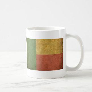 Vintages Benin Kaffeetasse