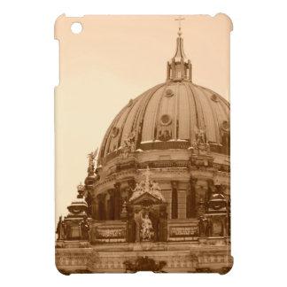Vintages Berlin iPad Mini Hülle