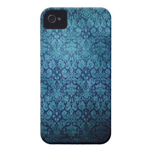 Vintages BlackBerry-mutiger Kasten Case-Mate iPhone 4 Hüllen