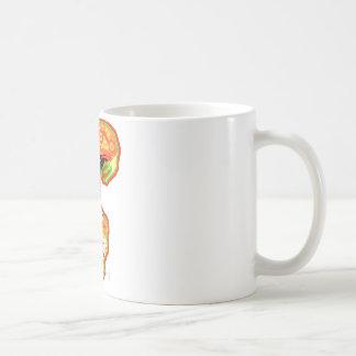 Vintages Breakin Kaffeetasse