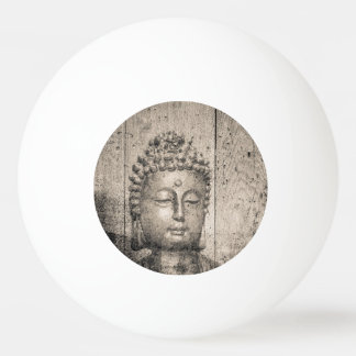 Vintages Buddha-Buddhismus-Yoga Ping-Pong Ball