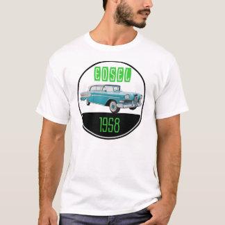 Vintages Edsel Logo 1958 T-Shirt