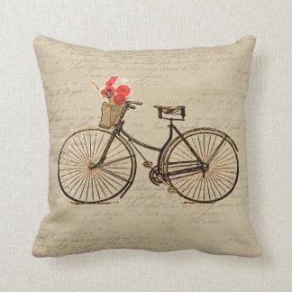Vintages Fahrrad Kissen