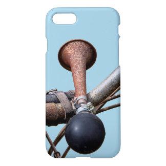 Vintages Fahrradhorn iPhone 8/7 Hülle