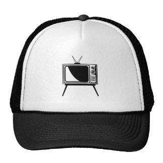 Vintages Fernsehen Baseball Caps