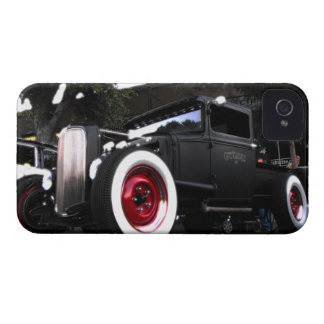 Vintages Ford heben auf iPhone 4 Etuis