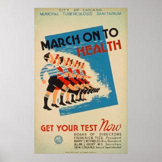 Gesundheit Gesundheitstest