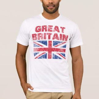 Vintages Großbritannien T-Shirt