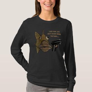 Vintages GunFish T-Shirt