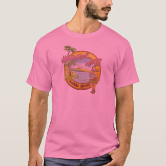 Vintages Hamburger-Marys Logo 1 T-Shirt