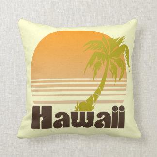 Vintages Hawaii Zierkissen