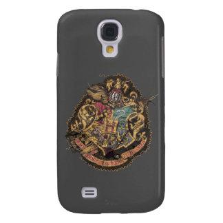 Vintages Hogwarts Wappen Harry Potter | Galaxy S4 Hülle