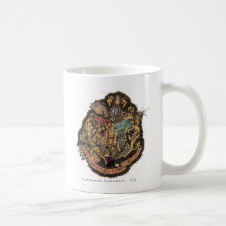 Vintages Hogwarts Wappen Harry Potter   Kaffeetasse