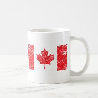 Vintages Kanada Teetasse