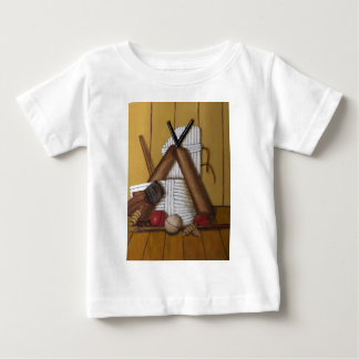 Vintages Kricket Baby T-shirt