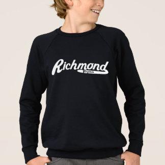 Vintages Logo Richmonds Virginia Sweatshirt
