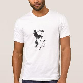 VINTAGES MÄDCHEN-SUPER WEICHES T-STÜCK T-Shirt
