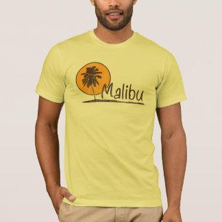Vintages Malibu T-Shirt