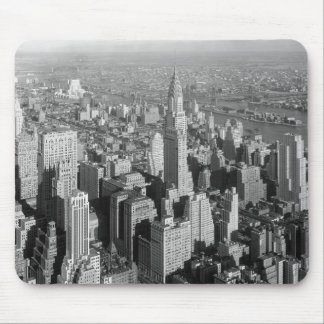 Vintages New York City Mousepad
