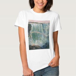 Vintages Niagara Falls Hemden