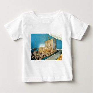 Vintages Oslo Baby T-shirt