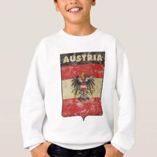 Vintages Österreich Sweatshirt