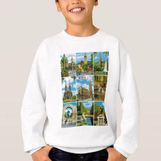 Vintages Österreich, Wien, Wien, Multiview Sweatshirt