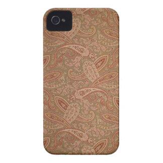 Vintages Paisley iPhone 4 Hülle