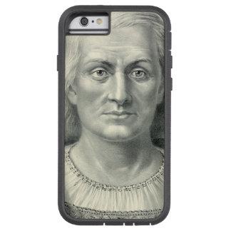 Vintages Porträt von Christoph Kolumbus Tough Xtreme iPhone 6 Hülle