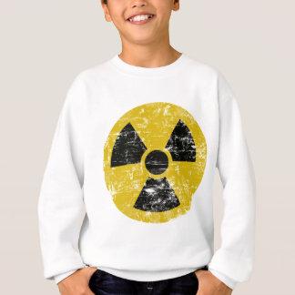 Vintages radioaktives sweatshirt