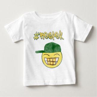 Vintages #Respek smiley-Shirt Baby T-shirt