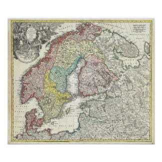 Amazonde: Vintage Reise Skandinavien und Finnland