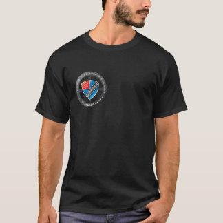 Vintages SSSCC Logo: Dunkle Shirts für
