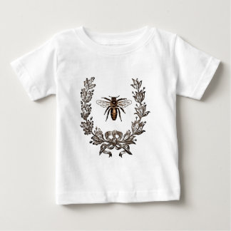 Vintages Summen Baby T-shirt