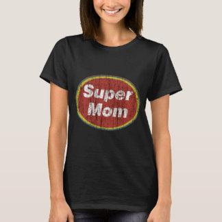 Vintages Supermamma-Shirt T-Shirt