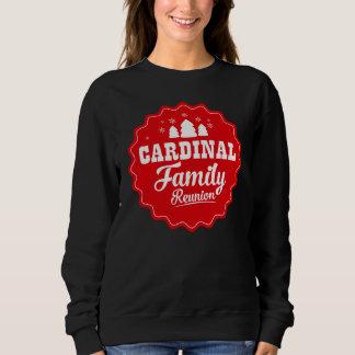 Vintages T-Shirt für KARDINAL